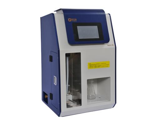 N210凯氏自动定氮仪