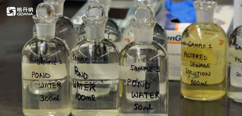 陶瓷加热板——水质中的钼和钛消解方案