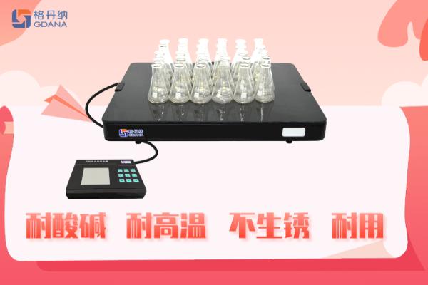 玻璃陶瓷电热板为何比常规加热板更耐酸碱