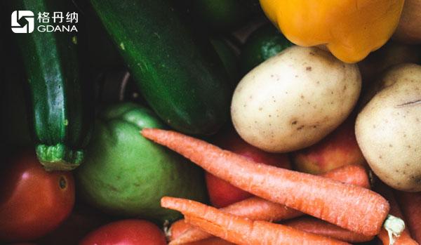 黄瓜、菠菜微波消解仪制样系统的消解方法